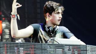 Porter Robinson Worlds Remixed
