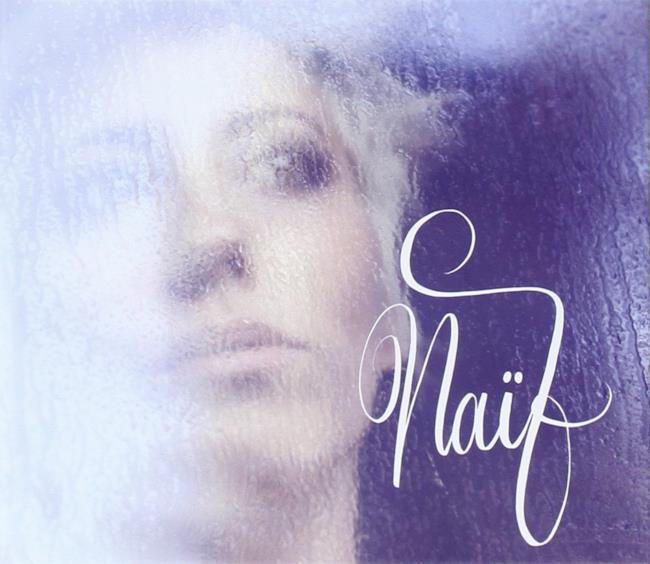 Cover Naif Malika Ayane