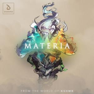 Materia - EP
