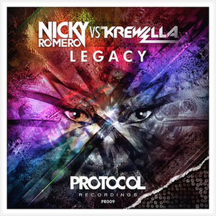 Legacy (Remixes) - EP