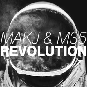 Revolution (MAKJ & M35) - Single