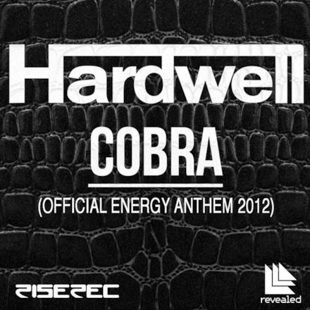 Cobra (Official Energy Anthem 2012) - Single