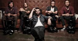 Maroon 5: i componenti della band