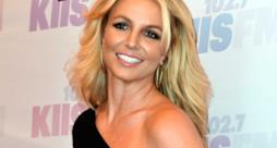 Britney Spears, star pop americana