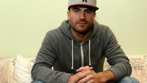 Sam Hunt - Montevallo intervista