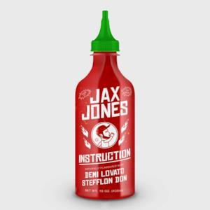 Instruction (feat. Demi Lovato & Stefflon Don) - Single
