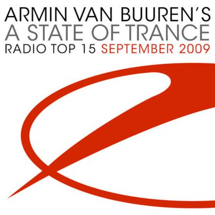 A State of Trance - Radio Top 15: September 2009