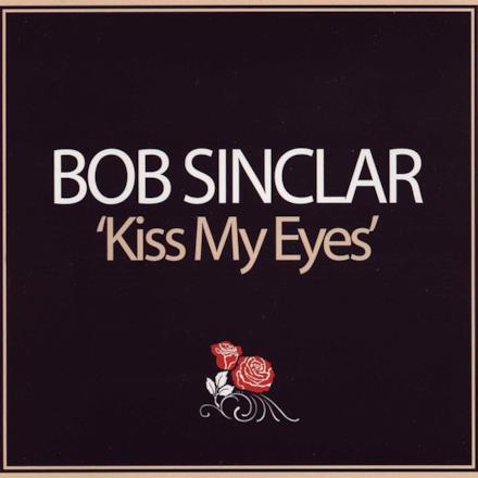 Kiss My Eyes - Single
