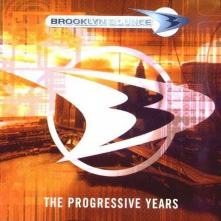 The Progressive Years