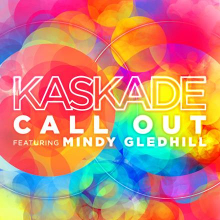 Call Out (feat. Mindy Gledhill) - Single