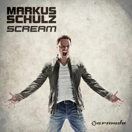 Scream (Bonus Tracks Version)