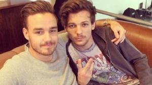 Liam e Louis