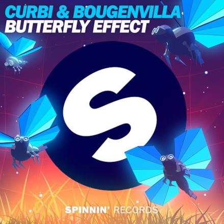 Butterfly Effect (Extended Mix) - Single