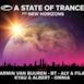 A State of Trance 650 - New Horizons (Mixed by Armin van Buuren, BT, Aly & Fila, Kyau & Albert, Omnia)