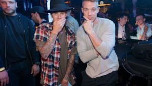 Justin Bieber e Diplo