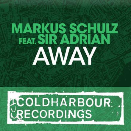 Away - EP - Single