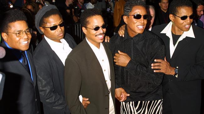 Fratelli di Michael Jackson