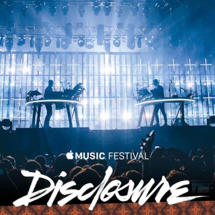 Apple Music Festival: London 2015 (Video Album)