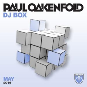 Dj Box May 2016