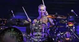 Steve Forrest, ex batterista dei Placebo