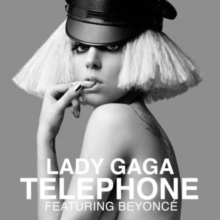 Telephone (feat. Beyoncé) - Single