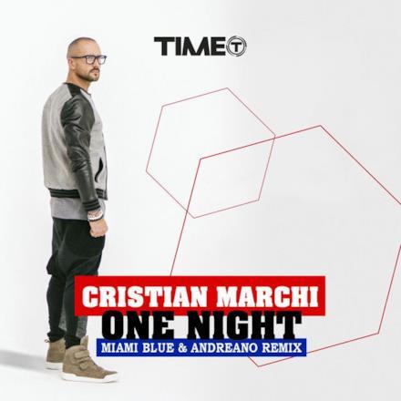 One Night (Miami Blue & Andreano Remix) - Single