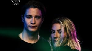 Kygo Ellie Goulding First Time