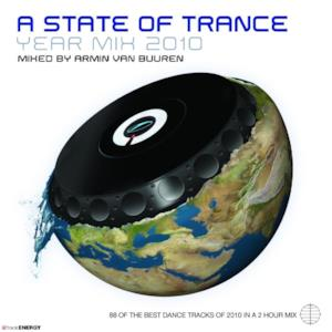 A State of Trance Yearmix 2010 (Mixed by Armin van Buuren)