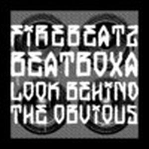Beatboxa / Look Behind the Obvious - Single