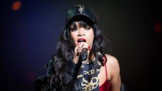 Anti, il nuovo album di Rihanna