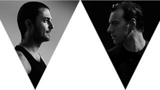 Axwell e Ingrosso nella copertina del singolo