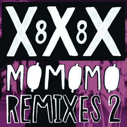 XXX 88 (Remixes 2) [feat. Diplo] - Single