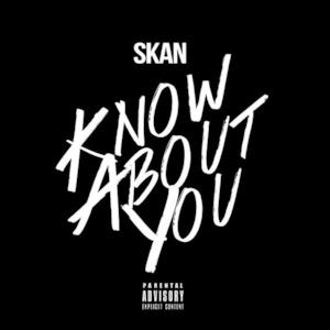 Know About You - Single