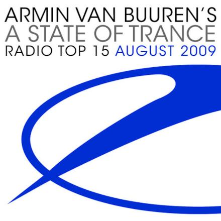 A State of Trance - Radio Top 15: August 2009 ((Compiled By Armin van Buuren) [Bonus Track Version])