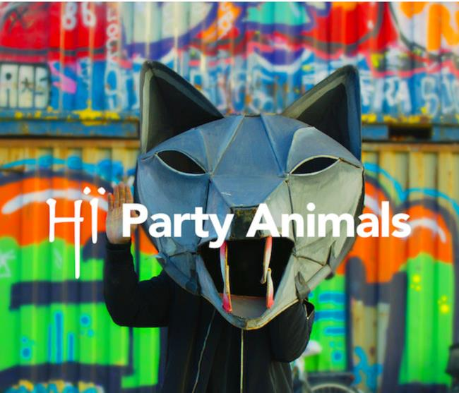 Hï Ibiza, Hï Party Animals