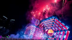 ULTRA RECORD - 8 tappe in Asia
