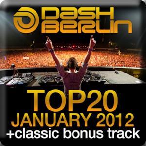 Dash Berlin Top 20 - January 2012 (Including Classic Bonus Track)
