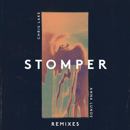 Stomper (Remixes) - Single