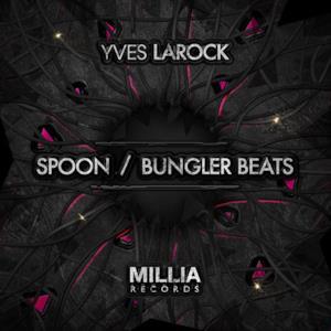 Spoon / Bungler Beats - Single