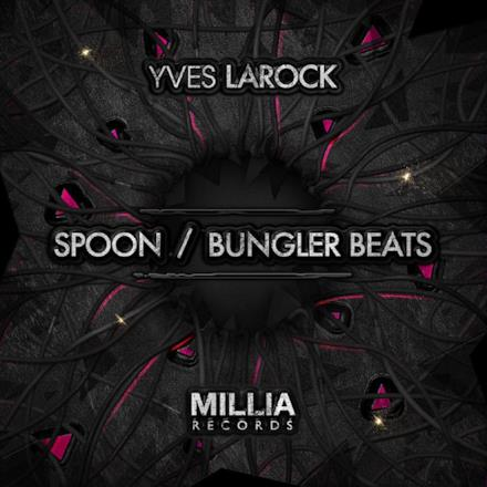 Spoon / Bungler Beats - Single