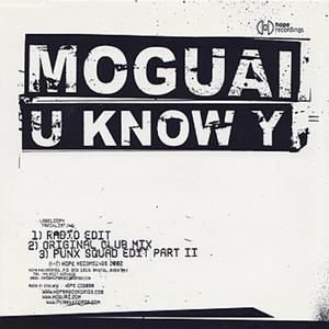 U Know Y - EP
