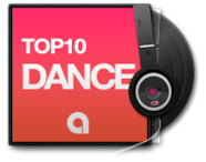 Icona Top 10 Classifica Dance