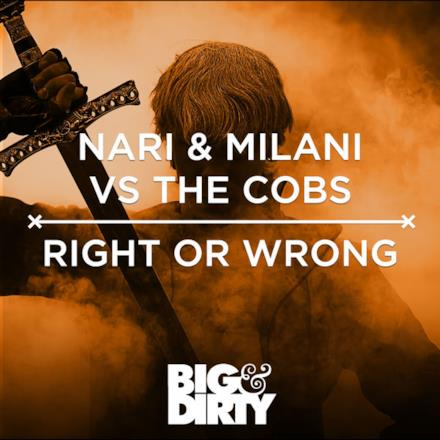 Right or Wrong - Single