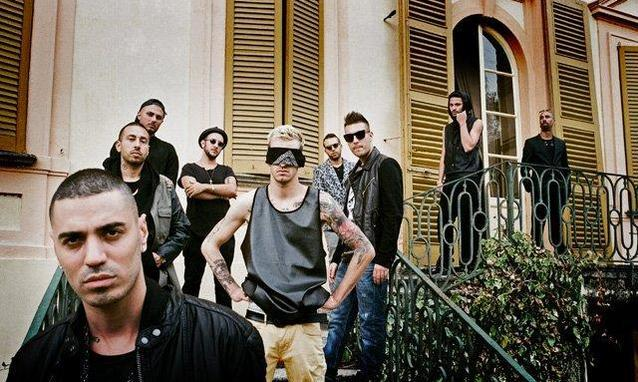 Marracash Rocca Music