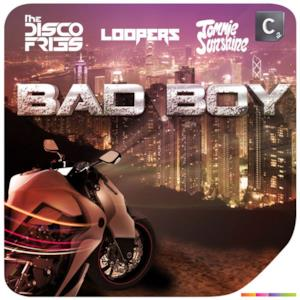 Bad Boy (feat. Tommie Sunshine) - Single