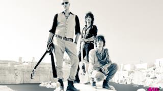 Negrita, La tua canzone: testo e video nuovo singolo dell'estate 2013