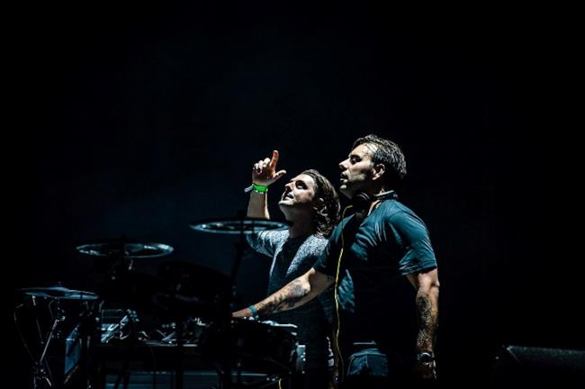 Axwell Λ Ingrosso This Time
