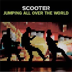 Jumping All Over the World - EP