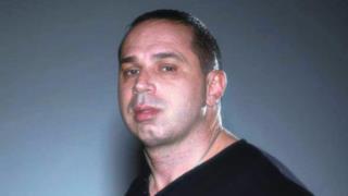 Il co-fondatore dell'Ultra Music festival è stato trovato morto lunedì mattina nella sua villa.