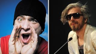 J-Ax attacca Morgan e lo considera poco influente per la discografia italiana